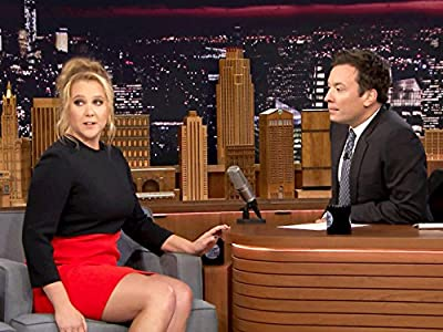 Movie free download The Tonight Show Starring Jimmy Fallon - Amy Schumer/Richard Linklater/Zara Larsson, The Roots [640x480] [1080pixel] [480p]