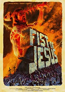 Watchers movies Fist of Jesus [flv]