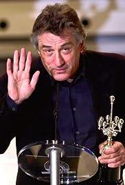 Premio Donostia a Robert De Niro Poster