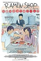 Ramen Teh (2018) Poster