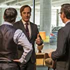 Michael Naughton, Bob Odenkirk, and Andrew Friedman in Better Call Saul (2015)