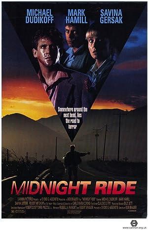 Where to stream Midnight Ride