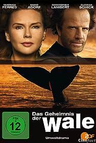 Christopher Lambert and Veronica Ferres in Das Geheimnis der Wale (2010)