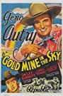 Gold Mine in the Sky (1938) Poster