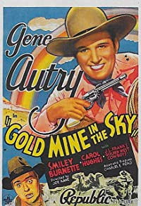 Primary photo for Gold Mine in the Sky
