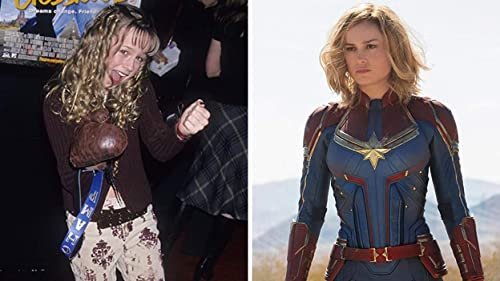 Superhero Stars Before They Took Flight gallery