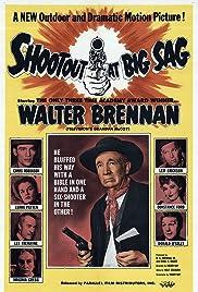 Shootout at Big Sag Poster