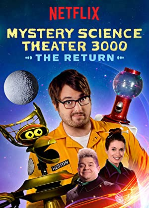 Where to stream Mystery Science Theater 3000: The Return