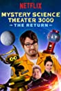 Mystery Science Theater 3000 (2017) Poster
