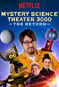 Primary photo for Mystery Science Theater 3000: The Return