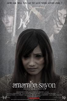 Resurrection Amamba Sayon (2013)