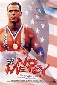 Kurt Angle in WWF No Mercy (2001)