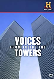 Voices from Inside the Towers Poster