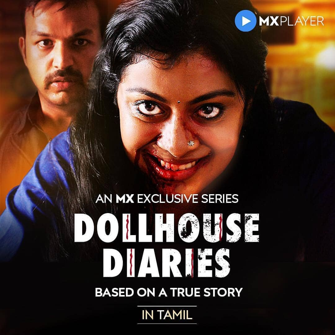 Dollhouse Diaries (TV Mini-Series 2018– ) - IMDb