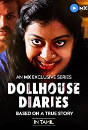 Dollhouse Diaries Poster