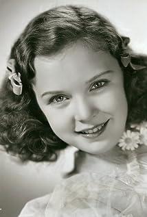 Gloria Jean Picture