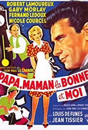Papa, Mama, the Maid and I Poster