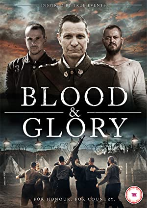 Permalink to Movie Blood and Glory (2016)