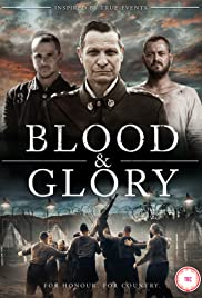 Blood and Glory Poster