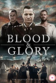 Primary photo for Blood and Glory