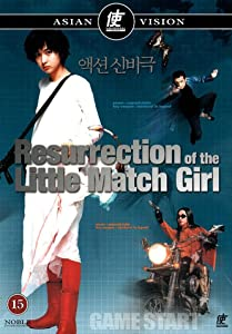 Download Resurrection of the Little Match Girl full movie in hindi dubbed in Mp4
