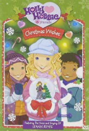 Holly Hobbie and Friends: Christmas Wishes Poster