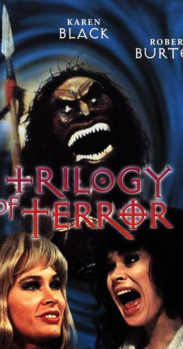 Subtitle of Trilogy of Terror
