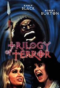 Primary photo for Trilogy of Terror