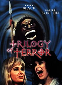 English movie full watch online Trilogy of Terror USA [XviD]
