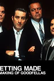 Getting Made: The Making of 'GoodFellas' (2004)