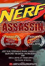 Nerf Assassin