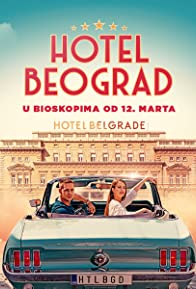 Primary photo for Hotel Belgrade