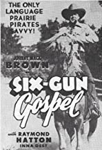 Six Gun Gospel