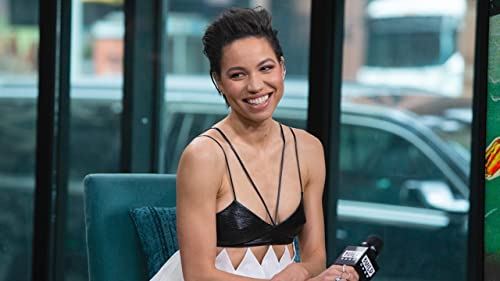 """BUILD: """"Birds of Prey"""" Catches Jurnee Smollett-Bell's 1st Time Publicly Singing"""