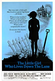 The Little Girl Who Lives Down the Lane (1977) Poster - Movie Forum, Cast, Reviews