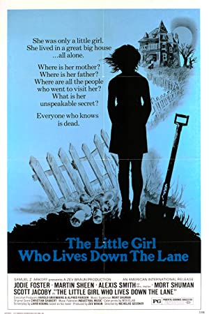 Permalink to Movie The Little Girl Who Lives Down the Lane (1976)