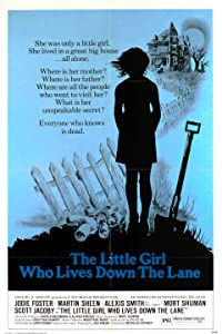 Downloads pc movies The Little Girl Who Lives Down the Lane France [mp4]