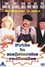 Price iz radionice (1981) Poster