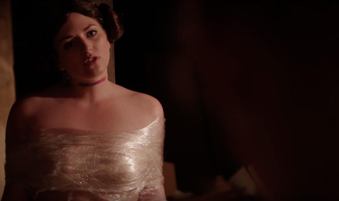 Katie Carpenter in Maid to Order (2016)