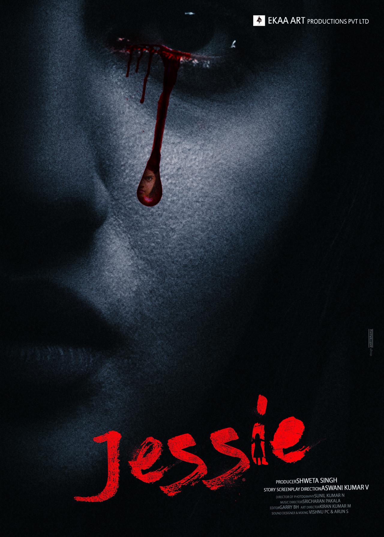 Jessie (2019) - IMDb