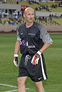 Fabien Barthez Picture