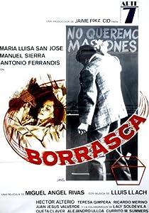Watch free movie stream online Borrasca by [1920x1280]