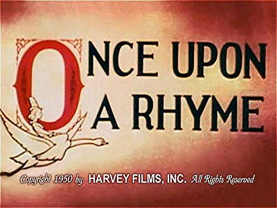 Watch hot online movies Once Upon a Rhyme by [WQHD]