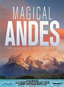 Andes Mágicos (2019– )