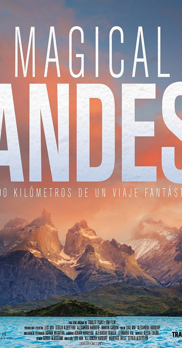 Descargar Andes Mágicos Temporada 1 capitulos completos en español latino