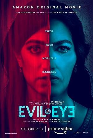 مشاهدة فيلم Evil Eye 2020 مترجم أونلاين مترجم