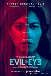 Evil Eye Hdrip English Movie Watch Online 720p 800mb