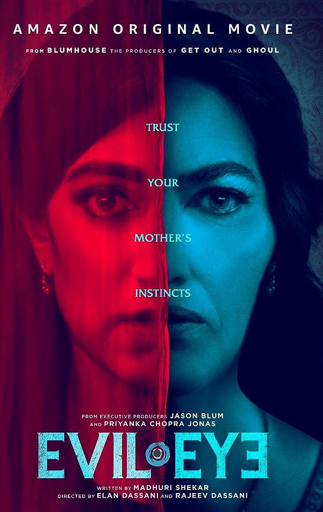 Free Download Evil Eye Full Movie