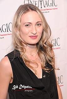 Nika Khitrova Picture