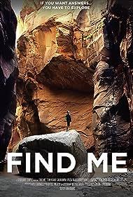 Tom Huang in Find Me (2018)